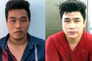TP.HCM: Nhóm trộm xe SH, đâm hai 'hiệp sỹ' tử vong sắp hầu tòa