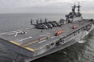 Vũ khí Nga được ưa chuộng nhất ở Đông Nam Á
