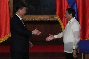VN lên tiếng về việc TQ và Philippines khai thác dầu khí trên Biển Đông