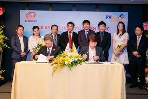 PVcomBank hợp tác toàn diện cùng Công ty cổ phần thương mại xuất nhập khẩu Thiên Nam