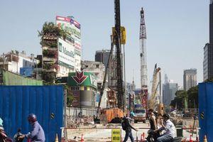 Quỹ 76 tỷ USD của Anh cho rằng cổ phiếu Việt Nam 'hấp dẫn'
