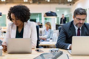 'Triệu chứng' của những nhân viên không thể gắn bó lâu dài với công ty