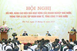 Thủ tướng Nguyễn Xuân Phúc: Kiên quyết không để tình trạng 'sân trước, sân sau'