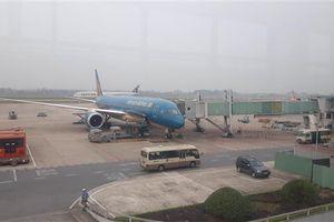 Kiến nghị gỡ vướng thực hiện Cơ chế một cửa đường hàng không