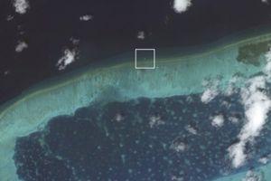 Trung Quốc xây dựng phi pháp trên quần đảo Hoàng Sa