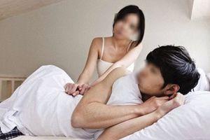 Chàng IT bị bạn gái xinh chia tay vì không muốn 'trả bài' 3 - 4 lần mỗi đêm