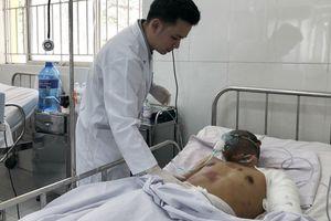 Vụ nổ xe bồn ở Bình Phước, 6 người chết: Tài xế đang nguy kịch