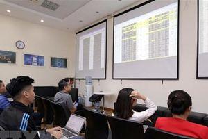 20 triệu cổ phiếu HVC giao dịch ngày đầu tiên trên HoSE từ 30/11