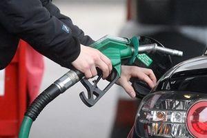 Giá xăng tại Mỹ đạt mức cao nhất trong ba năm trước kỳ nghỉ lễ Tạ ơn