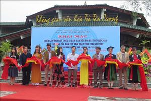 Ngày Di sản văn hóa Việt Nam 23/11: Múa Tắc Xình - nét văn hóa đặc sắc của dân tộc Sán Chay