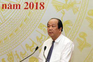 Thủ tướng ghi nhận Hà Nội đã tạo dựng môi trường kinh doanh thông thoáng