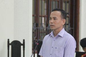 Kẻ núp bóng 'nhà từ thiện' lĩnh án tử vì mua bán 10kg ma túy