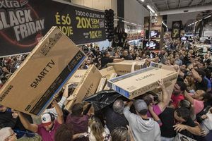 'Bỏ túi' 5 mẹo mua sắm trong ngày Black Friday