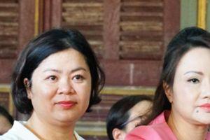 Bà Chu Thị Bình yêu cầu Eximbank hoàn trả trên 300 tỷ đồng
