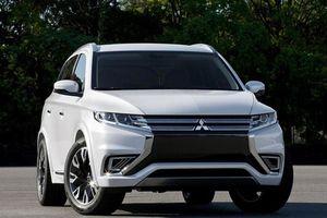 Top 10 xe SUV và CUV hybrid phiên bản 2019 tốt nhất