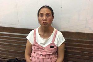 Nghệ An: Mang thai tháng cuối vẫn lẻn vào khách sạn trộm của khách nước ngoài