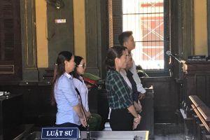 Đại gia Chu Thị Bình và Eximbank kéo nhau ra tòa