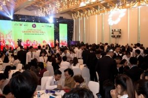 Giới thiệu dự án Saigon Metro Mall