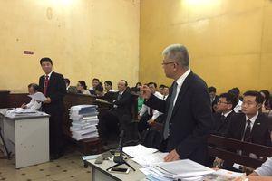 Mở lại phiên tòa Vinasun kiện Grab: Hai bên tranh cãi kịch liệt
