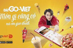 Sơn Tùng M-TP đảm nhận vai trò Đại sứ thương hiệu Go-Viet