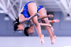 Hà Nội tạm dẫn đầu bảng tổng sắp huy chương