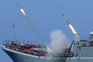 Nga thừa nhận tên lửa thất bại tại Syria