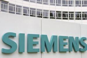 Siemens tiếp tục rót vốn vào năng lượng tái tạo