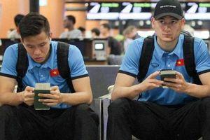 Quế Ngọc Hải bị hack facebook, Hà Đức Chinh sướng ra mặt
