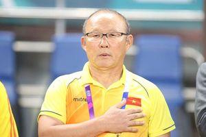 Vô địch AFF Cup 2018, thầy Park là HLV vĩ đại nhất bóng đá Việt Nam!