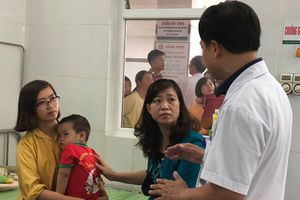 Vụ hơn 200 trẻ ngộc độc: Tạm đình chỉ Hiệu trưởng trường mầm non