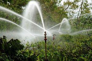 Hà Nội: Những khu vực nào cấm khai thác nước?