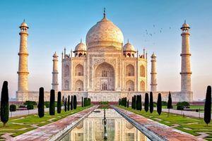 10 công trình nổi tiếng nhất thế giới, du khách nào cũng muốn đến