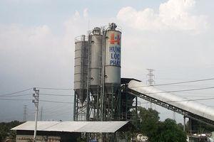 Hồ Chí Minh – Bài 2: Đoàn kiểm tra UBND huyện Nhà Bè bỏ lọt nhiều 'sai phạm' đối với công ty TNHH bê tông Hưng Lộc Phát?