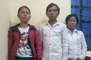 Nghệ An: Mẹ bán con gái mới sinh với giá 40 triệu đồng