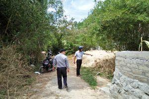 Việc lấn chiếm đất xây dựng mồ mả trái phép ở TT- Huế: Cần xử lý dứt điểm