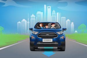 Lái xe chở khách có tỷ lệ va chạm gây chấn thương cao hơn 60% lái xe một mình