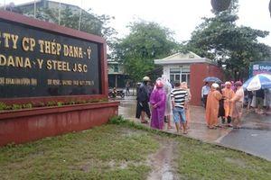 Văn phòng Chính phủ yêu cầu Đà Nẵng trả lời kết quả giải quyết vụ 2 nhà máy thép