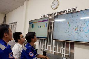 TP.HCM thí điểm hệ thống điều hành cấp cứu thông minh