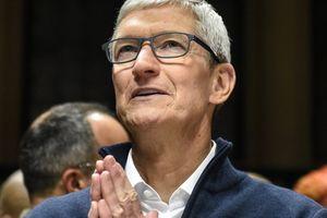 CEO Apple làm gì đầu tiên sau khi thức dậy?