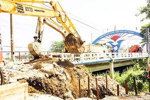 Giám sát chặt chất lượng các dự án giao thông