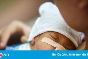 Bên trong phòng ấp đặc biệt dành cho trẻ sinh non
