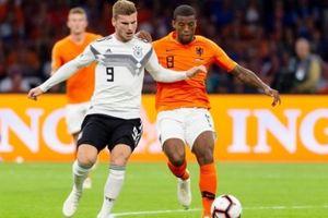 Vòng loại EURO 2020: ĐT Đúc bị tụt xuống nhóm hạt giống số 2