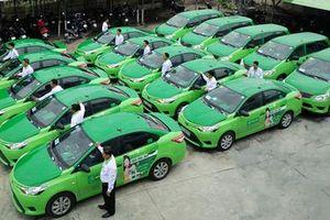 Hà Nội vẫn muốn sơn đồng phục cho 20.000 taxi