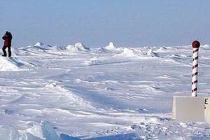 Bắc Cực - 'đấu trường' của nhiều nước trong tương lai gần