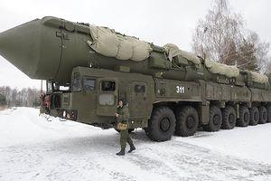 Nga kêu gọi sửa quy tắc dùng vũ khí hạt nhân sau khi Mỹ rút khỏi INF