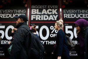 Black Friday 2018 các nhà kinh doanh bán lẻ kỳ vọng đạt kỷ lục mới