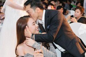 Cường Đô la lẩn tránh vấn đề phá sản, khẳng định sẽ cưới Đàm Thu Trang