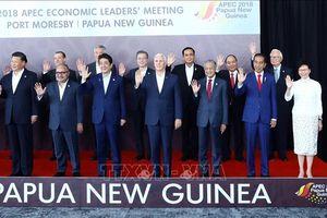 Dù không thông qua được tuyên bố chung, hội nghị APEC vẫn đạt được nhiều kết quả quan trọng