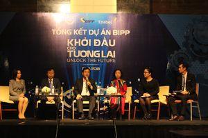 Tổng kết dự án BIPP - Khởi đầu cho tương lai