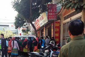 Sơn La: Hé lộ nguyên nhân thiếu nữ làm thuê treo cổ tự sát trong nhà chủ tịch thị trấn